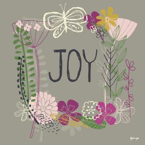 Truly Joy by Lesley Grainger