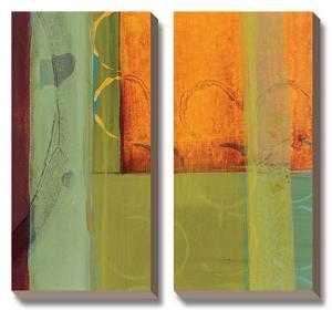 Kaleidoscope Rotations I by Leslie Bernsen
