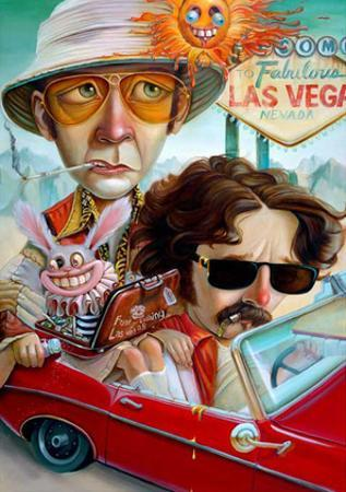 Vegas Bound by Leslie Ditto