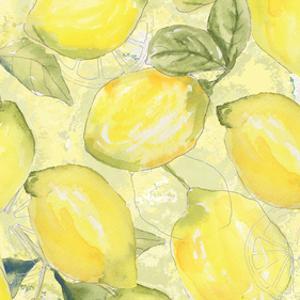 Lemon Medley I by Leslie Mark