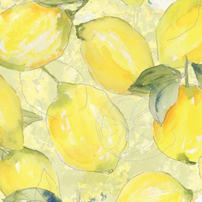 Lemon Medley II by Leslie Mark