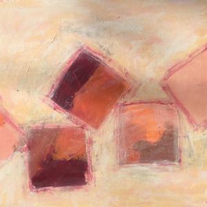 Building Blocks II by Leslie Saeta