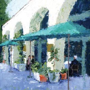 Julienne's by Leslie Saeta