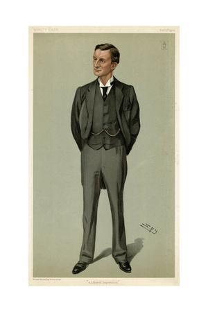 Sir Edward Grey, VF 1903