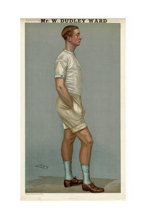 William Dudley Ward