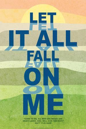 Let If Fall