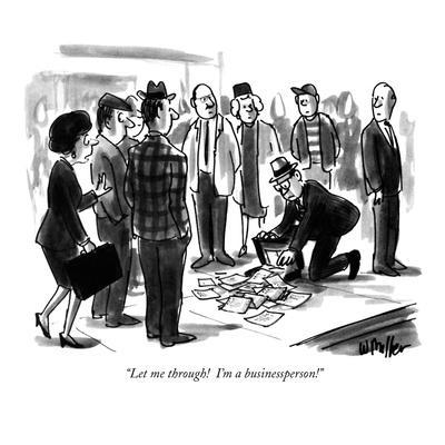 https://imgc.allpostersimages.com/img/posters/let-me-through-i-m-a-businessperson-new-yorker-cartoon_u-L-PGT8010.jpg?artPerspective=n