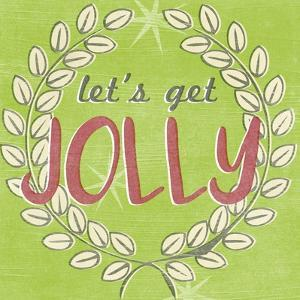 Let's Get Jolly I