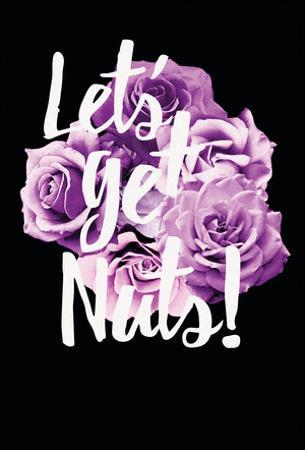 Let's Get Nuts Flower Bouquet