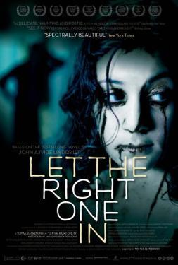 Let the Right One In - Dutch Style