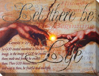 Let There Be Life (Genesis)