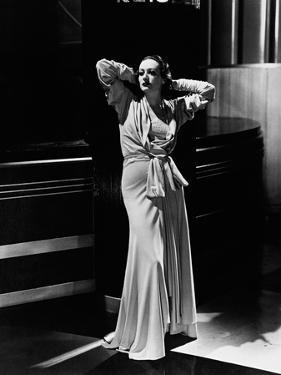 Letty Lynton, 1932