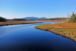 Acadia National Park by leuntje