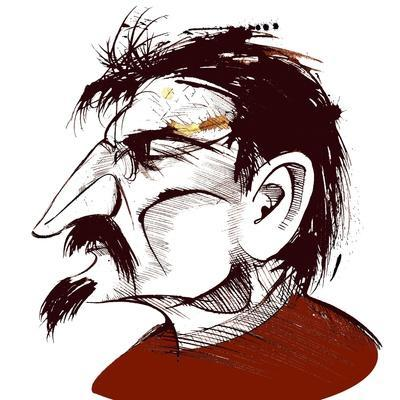 https://imgc.allpostersimages.com/img/posters/lev-trotsky-russian-revolutionary-sepia-line-caricature_u-L-Q1GTWGH0.jpg?artPerspective=n