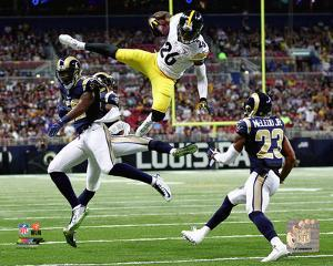 LeVeon Bell 2015 Action