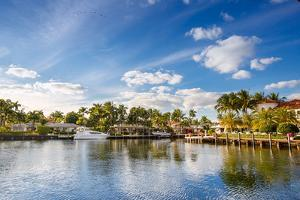 Expensive Yacht and Homes in Fort Lauderdale by Levranii