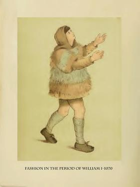 Fashion in the Period of Henry I by Lewis Wingfield