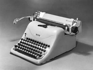 Lexilson Standard Typewriter