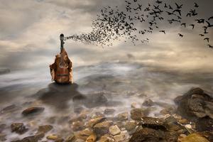 autumn by Leyla Emektar La_