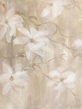 Magnolias II by li bo