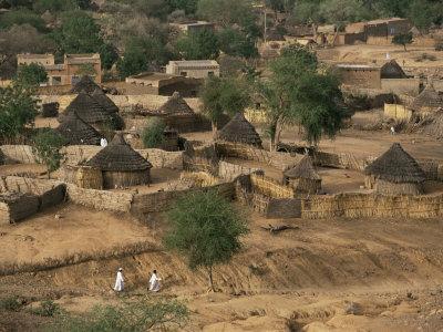 El Geneina, Darfur, Western Sudan, Sudan, Africa