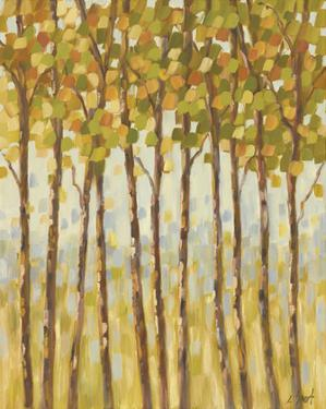 Tall Trees by Libby Smart