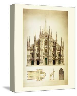 Il Duomo di Milano by Libero Patrignani
