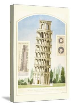 Torre di Pisa by Libero Patrignani