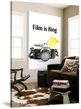 Film is King by Libertad Leal