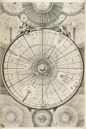 18th Century Astronomical Diagrams by Library of Congress