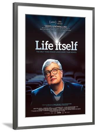 Life Itself--Framed Poster
