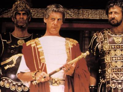 Life of Brian, John Cleese, Michael Palin, Graham Chapman (Monty Python), 1979
