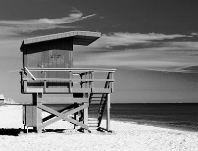 Lifeguard Stand III