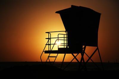 Lifeguard Sunset, 2013