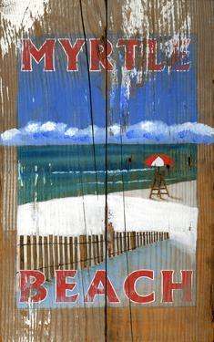 Lifeguard Vintage
