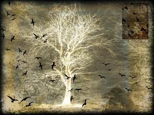A Raven's World Spirit Tree by LightBoxJournal