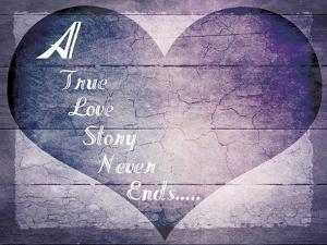 A True Love Story Never Ends by LightBoxJournal