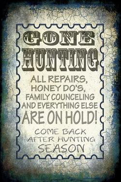 Gone Hunting by LightBoxJournal
