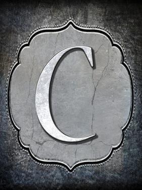 Letter C by LightBoxJournal