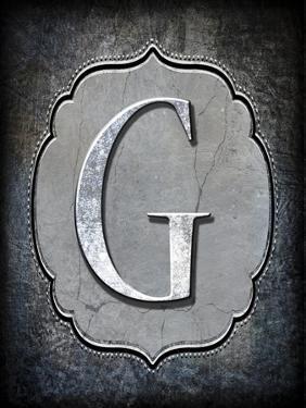Letter G by LightBoxJournal