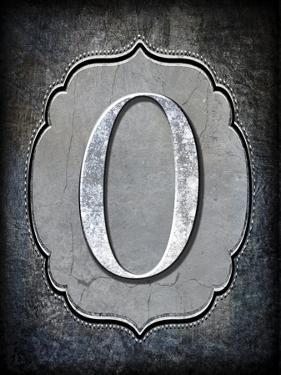 Letter O by LightBoxJournal