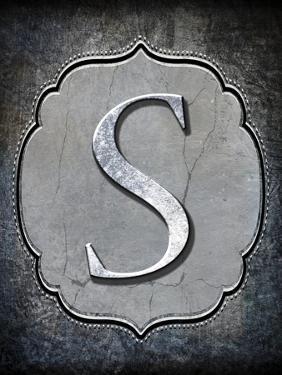 Letter S by LightBoxJournal