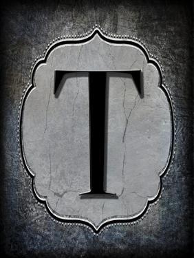 Letter T by LightBoxJournal