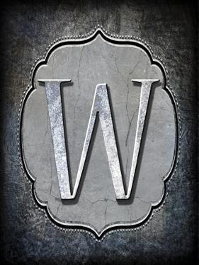 Letter W by LightBoxJournal