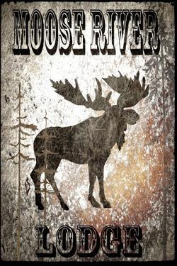 Lodge Moose River Lodge by LightBoxJournal