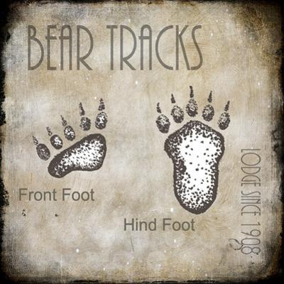 Moose Lodge 2 - Bear Tracks 2