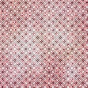 Pinky Blossom Pattern 01 by LightBoxJournal