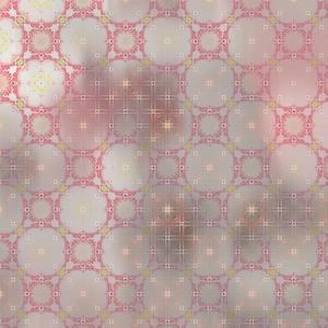 Pinky Blossom Pattern 02 by LightBoxJournal