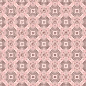 Pinky Blossom Pattern 03 by LightBoxJournal
