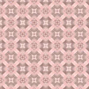 Pinky Blossom Pattern 03 by LightBoxJournal